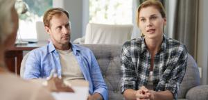 זכויות וחובות של מתגרשים