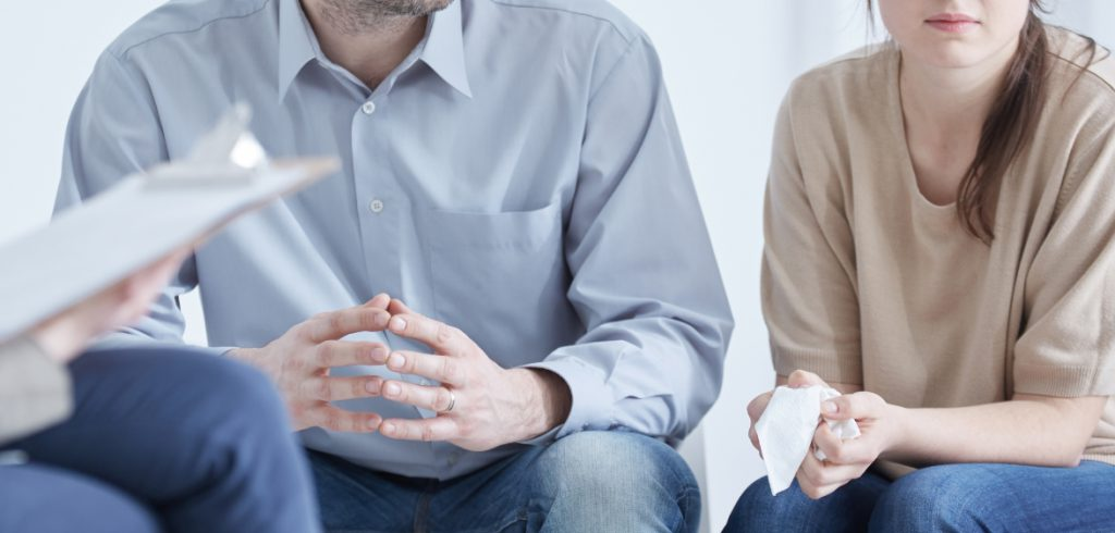ייעוץ למתגרשים